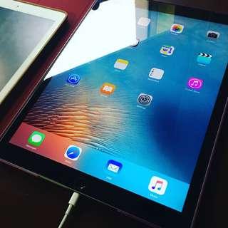 Ipad Pro 128 GB Cellular And Wi-fi  Space Grey