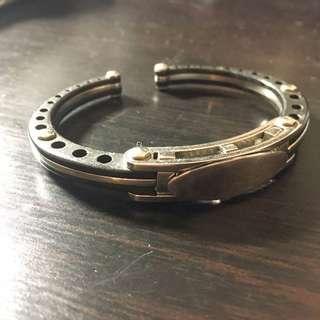 手銬式的手環配件