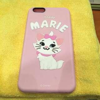 迪士尼瑪莉貓手機殼 5.5吋