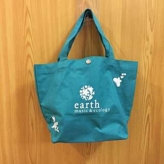 Earth手提袋
