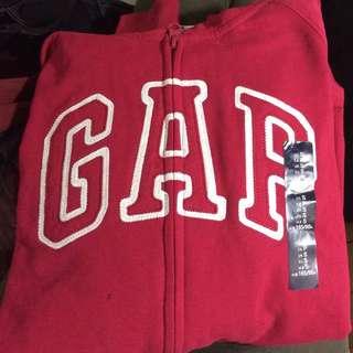 Gap玫紅外套❤️