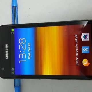 Samsung Galaxy S II GT-9100