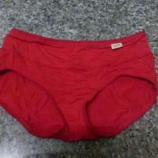 全新 棉質內褲