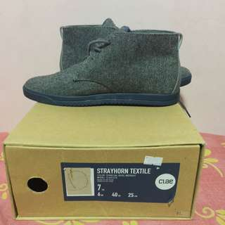 Clae Strayhorn Textile (Price Reduce)