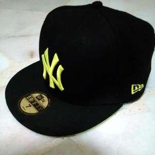 New Era NY Cap