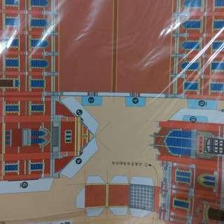 濟南教會DIY模型