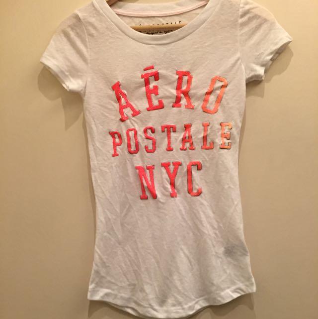 Aero短袖T恤