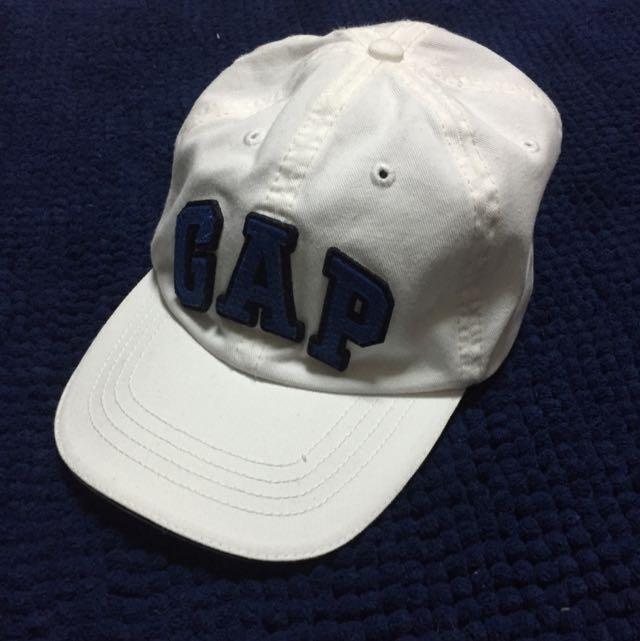 Gap扁帽