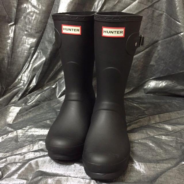 ✨Hunter雨鞋✨