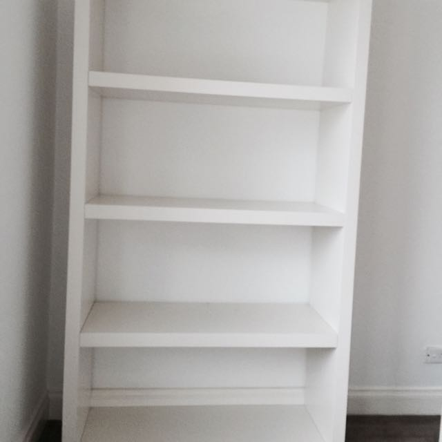 IKEA Expedit Shelves