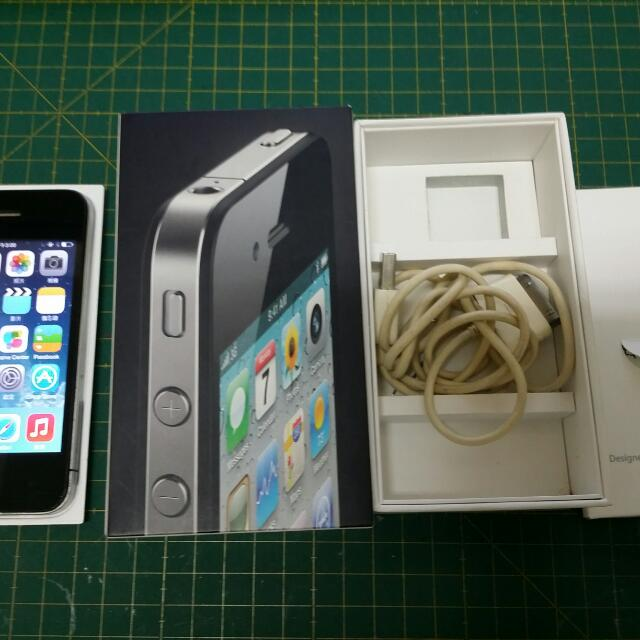 二手Iphone 4