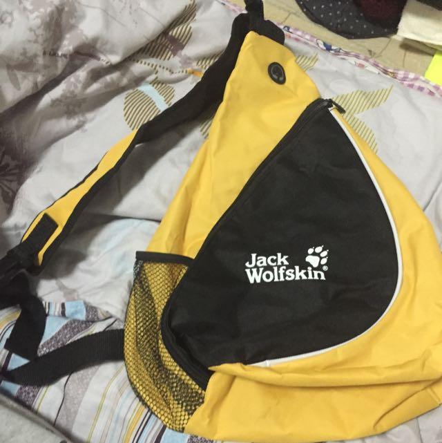 Jack Wolfskin包