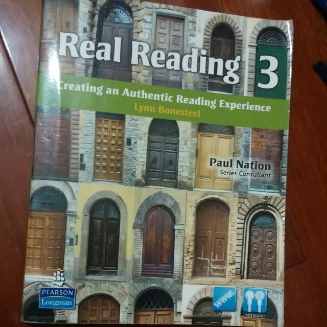 Real Reading3