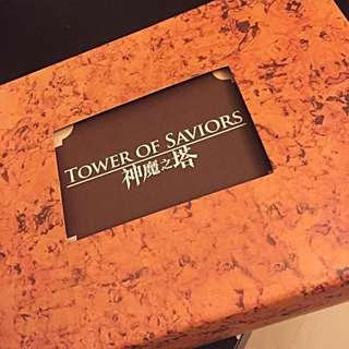 神魔之塔限量音樂盒