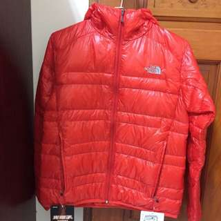 The North Face 羽絨外套(含運)