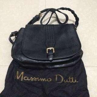 Tas Bag Branded Massimo Duty