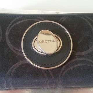 OROTON long Purse/wallet Preowned