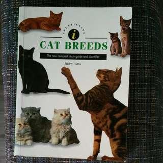 Book On Cat Breeds    Kitten Pet