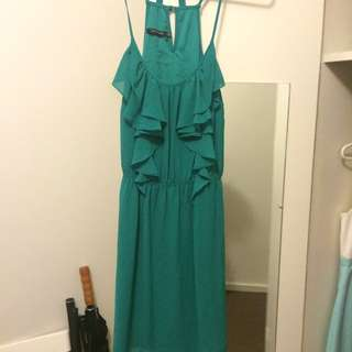 Portmans dress 10
