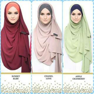 Bold & Beautiful ~ LIMITED EDITION VALERIE by MUMU SCARVES ™  PO CLOSES TONIGHT!
