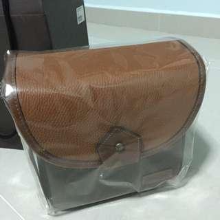 Brand New Sealed Herringbone Camera Bag