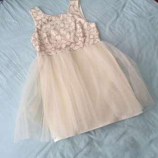 New Tutu / Ballerina Short Dress