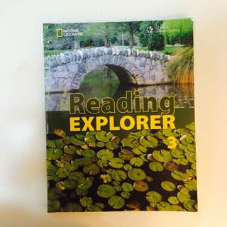 Reading Explorer3