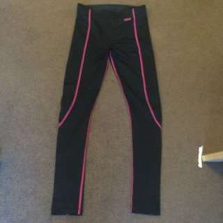 Lorna Jane Running Tights - Suit Size 10