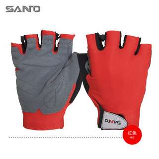SANTO Half-finger Outdoor Gloves