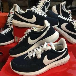 美國公司Nike x Fragment 限量聯名鞋款