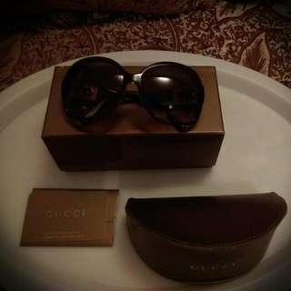 GUCCI太陽眼鏡