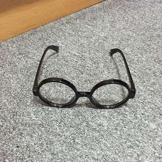 哈利波特眼鏡