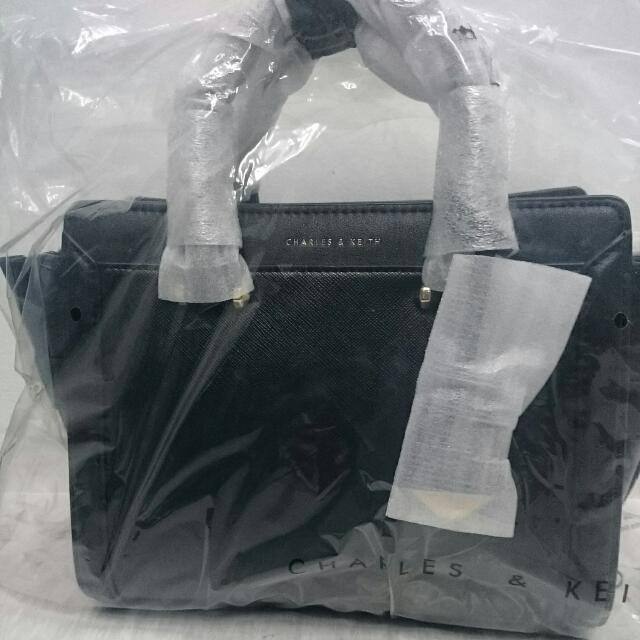 Charles & Keith Medium Handbag