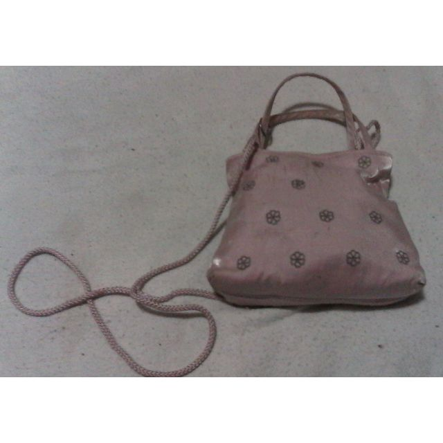 Cute Little Pale Purple Handbag