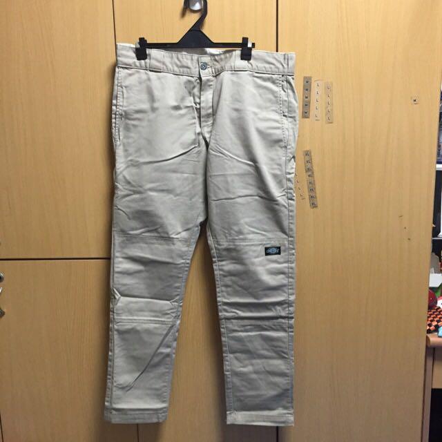 Dickies 工作褲