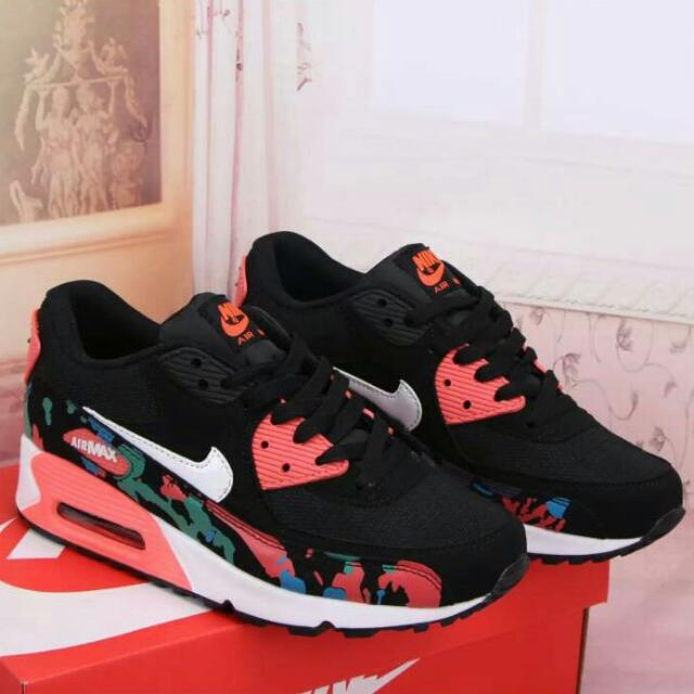 Nike 鞋,Max
