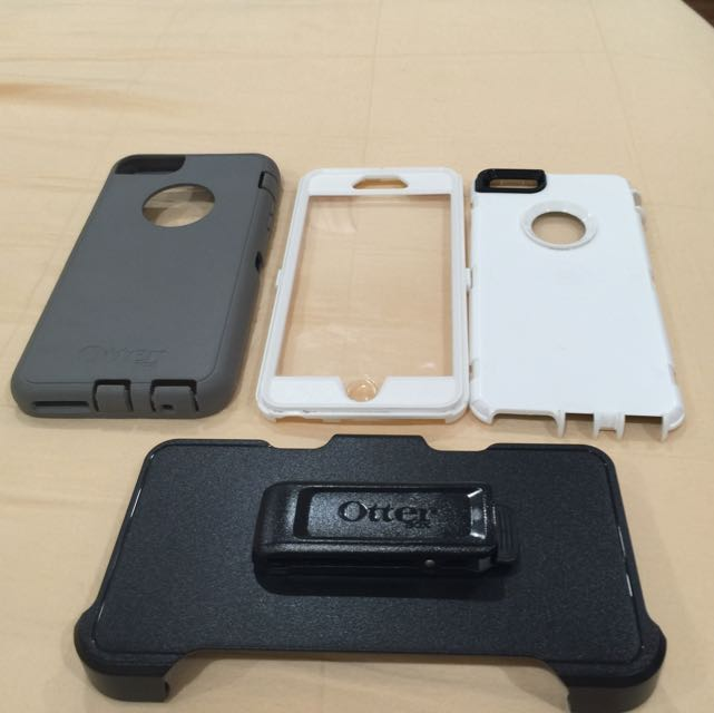 OtterBox iPhone 6 Plus - Defender Series [Original]