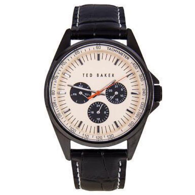 Ted Barker Unisex Watch