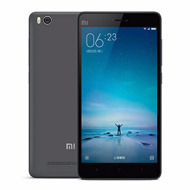 XiaoMi Mi4C (Ask For Colour)