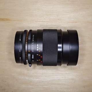 Hasselblad 120mm CF T* f4