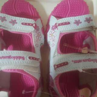 BN Bubblegummers Sandals