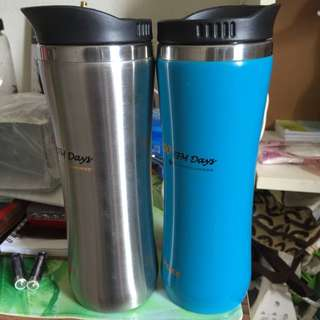 $5 for 2- Thermal cup/mug