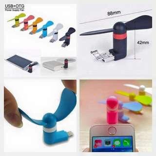 PHONE MINI USB FAN