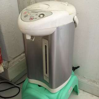 Cornell Water Dispenser With Temperature Conditioning