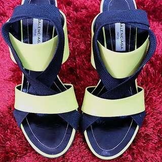 Preloved Balenciaga Size 37