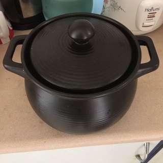 Tanyu Clay Pot