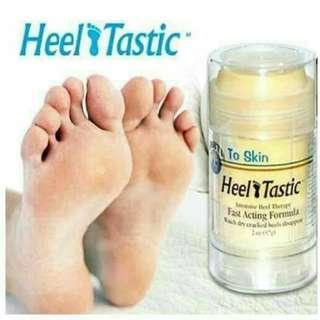 百貨⏳預購💛 Heel-Tastic 美脚修復護足霜