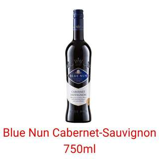 Blue Nun Cabernet