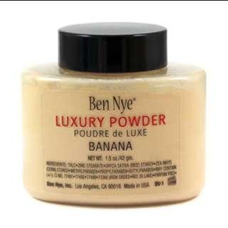 Ben NYE Banana Powder 1.5oz/42g