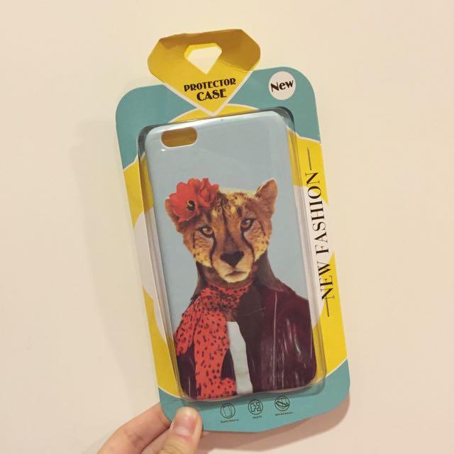 iPhone 6/6s plus 手機殼